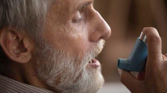 Un cóctel de tres fármacos elimina los ataques de asma graves