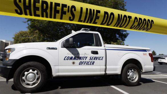 Un nuevo tiroteo en EEUU deja al menos nueve muertos
