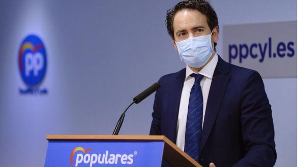 El PP presentará mociones sobre los indultos en los ayuntamientos del PSOE