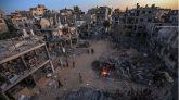 Israel y Hamás aceptan reunirse en El Cairo para afianzar la tregua
