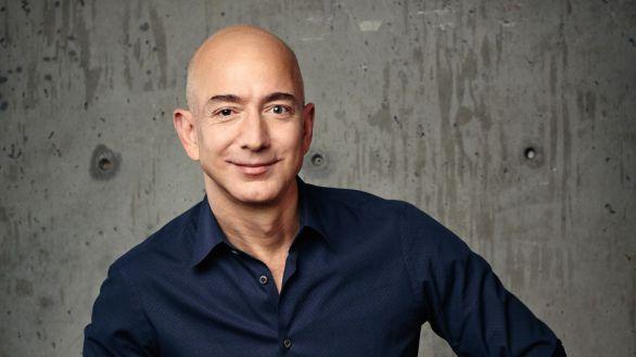 Amazon se prepara para su nueva etapa post-Bezos