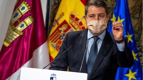 García Page se suma a los socialistas contrarios al indulto de los presos del 1 de octubre