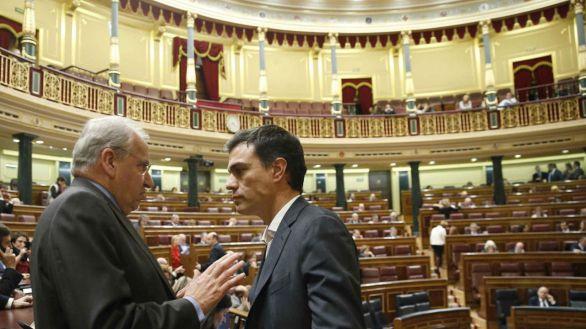 Alfonso Guerra también arremete contra Sánchez por los indultos a los presos del procés