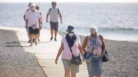 Canarias no exigirá PCR a los viajeros vacunados o que hayan tenido el Covid