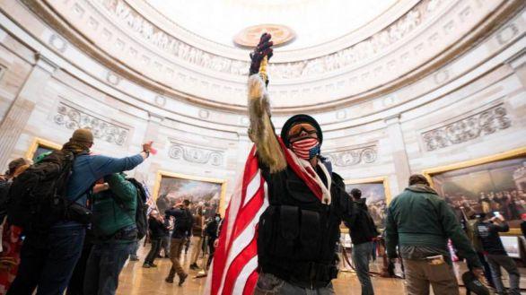 Los republicanos bloquean en el Senado la comisión sobre el asalto al Capitolio