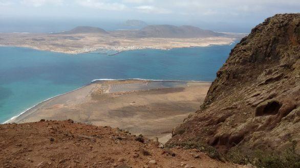 Calculan los tsunamis que han azotado Canarias en los últimos 2.000 años