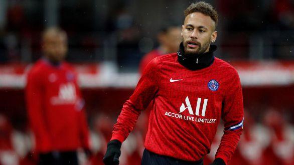 Nike revela que rompió con Neymar por una supuesta agresión sexual