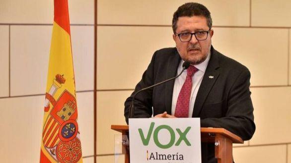 Vox se querella contra cuatro magistrados del TSJA por prohibir un acto en Ceuta