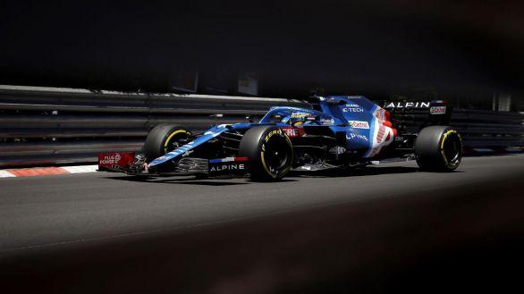 Fórmula Uno. Fernando Alonso confiesa su mayor error en la vuelta a los circuitos