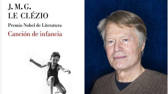 Le Clézio: