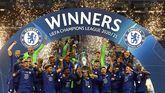 El Chelsea ajusticia a Guardiola y se proclama campeón | 0-1