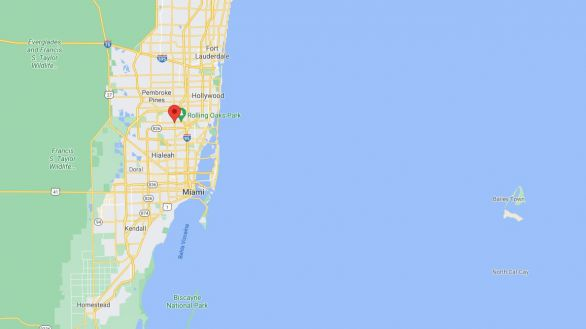 Dos muertos y veinte heridos en un tiroteo indiscriminado a la salida de un concierto en Miami