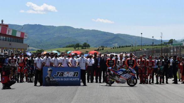 GP Italia. Triunfos de Quartararo, Gardner y Foggia en el día más triste para el motociclismo
