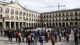 Imagen de archivo del Ayuntamiento de Vitoria