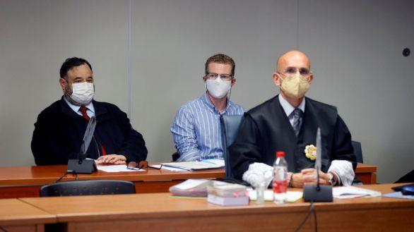 Crimen de Godella: 'Me dijo que los había matado y que los podía hacer renacer'