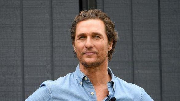 Matthew McConaughey confiesa en su autobiografía que sufrió abusos a los 18 años