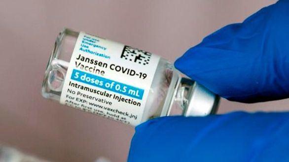 Aprobado el uso de la vacuna Janssen para personas de 40 a 49 años
