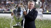 Carlo Ancelotti vuelve al Real Madrid como entrenador