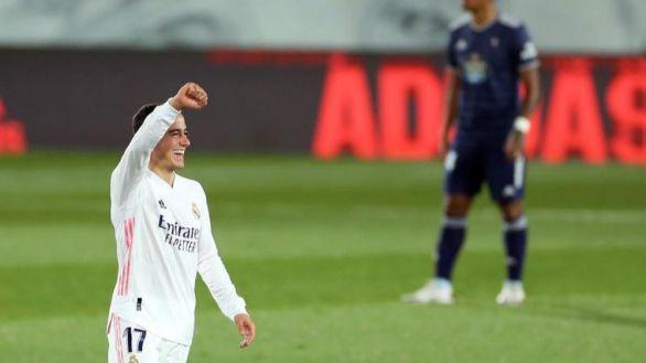 Lucas Vázquez seguirá en el Real Madrid tras llegar a un acuerdo para renovar