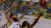 ACB Playoffs. El Real Madrid entra en semifinales por la vía rápida