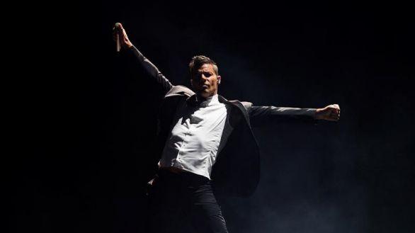 Ricky Martin rememora la entrevista que precipitó su 'salida del armario'