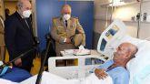 Tensión entre Marruecos y España tras la salida del líder del Frente Polisario