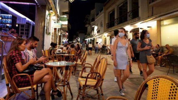 El ocio nocturno reabrirá en Madrid el próximo 21 de junio hasta las 3.00