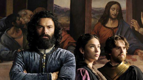 El estreno de Leonardo planta cara a La cocinera de Castamar
