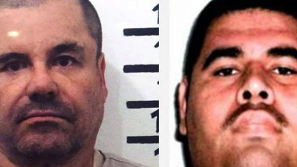 México entrega a Estados Unidos al Rey Midas, operador financiero del Cártel de Sinaloa