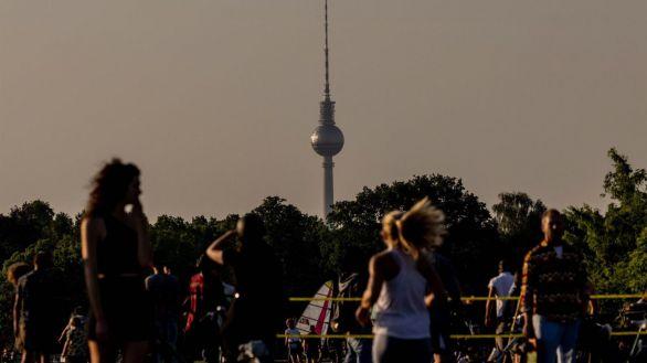 Alemania entra en la 'nueva normalidad' con una incidencia de 24 casos