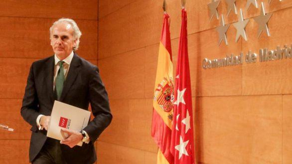 Madrid anuncia acciones legales contra el
