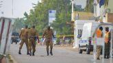 Al menos 132 muertos en la mayor matanza en la historia de Burkina Faso