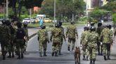 Duque anuncia una reforma de la Policía tras las protestas en Colombia