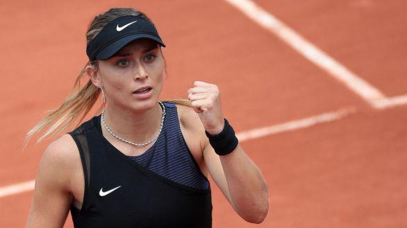 Roland Garros. Históricos Badosa y Davidovich, en cuartos de un Grand Slam