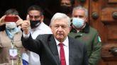 López Obrador conserva la mayoría en el Congreso, según los resultados preliminares