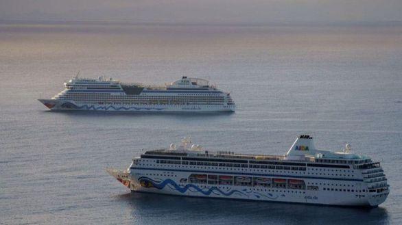 Los cruceros internacionales vuelven a España tras el fin de su prohibición