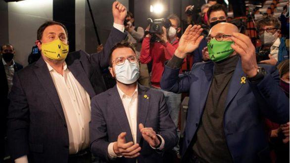 Junqueras se desmarca de la amnistía y acepta gustosamente el indulto