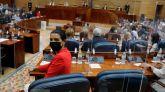 Vox logra la vicepresidencia segunda de la Asamblea tras llegar a un acuerdo con el PP