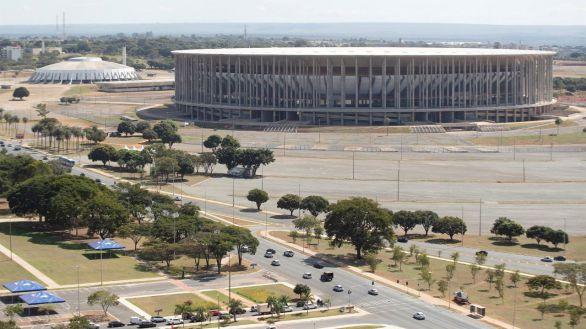 El Supremo brasileño da luz verde al arranque de la Copa América este domingo