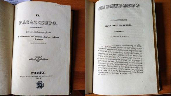 Hallada la primera traducción al castellano de un texto de Dickens