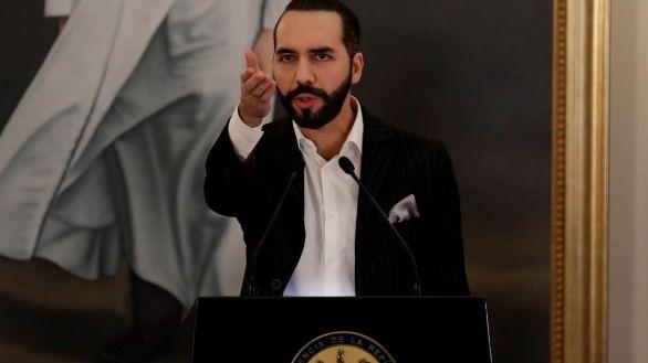 El Salvador, primer país del mundo en adoptar el bitcoin como moneda legal