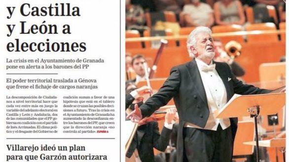 Las portadas de los periódicos de este jueves, 10 de junio