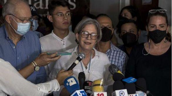 Siguen los arrestos en Nicaragua y EEUU sanciona a cuatro asesores de Ortega, incluida su hija