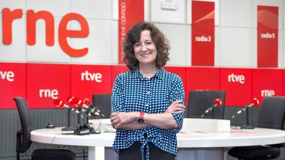 RTVE recula y Mamen del Cerro no será directora de informativos