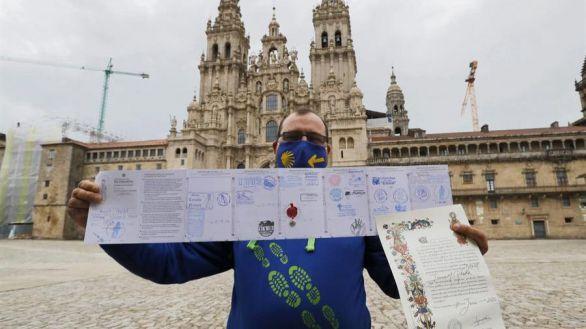 La mitad de los albergues públicos del Camino de Santiago abren el 15 de junio