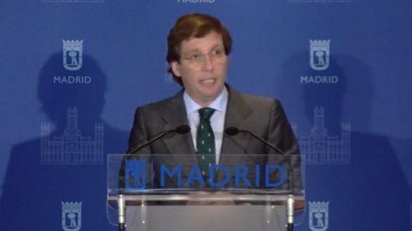 El Ayuntamiento de Madrid destinará 3.900 millones de los fondos europeos para modernizar la ciudad