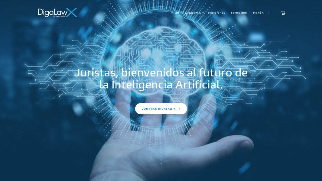 La inteligencia artificial más avanzada llega al Espacio Abogacía del ICAM