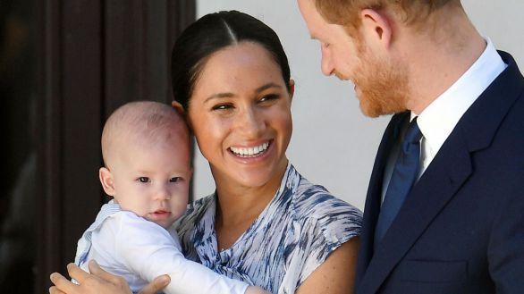 Enrique y Meghan no avisaron a Isabel II de que llamarían a su hija con el apodo de la monarca