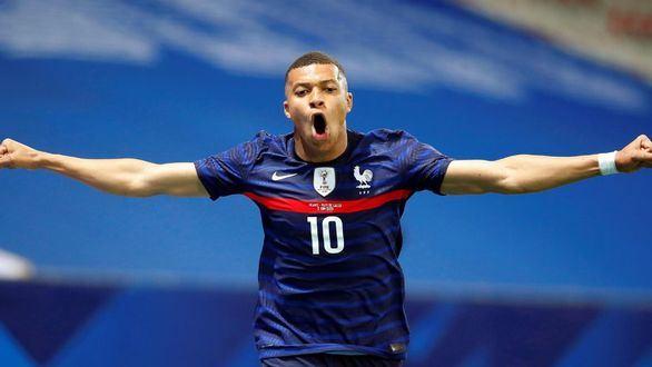 Arranca la Eurocopa más inusual con Francia como el gran rival a batir