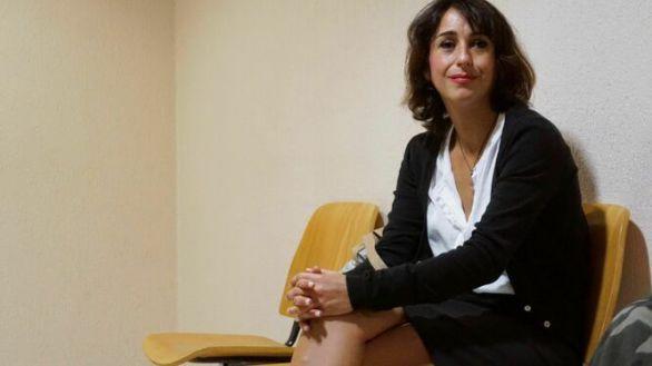 Juana Rivas sale del centro de inserción para cumplir su condena en casa